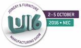 W16 Joinery & Furniture Manufacturing Show
